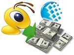 Как заработать на кредитах WebMoney